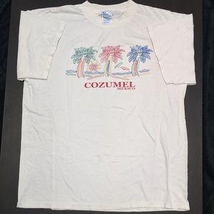 Vintage Cozumel Mexico T-shirt